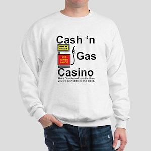 Cash N' Gas Sweatshirt
