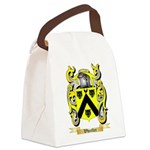 Wheeller Canvas Lunch Bag