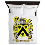 Wheeller Queen Duvet