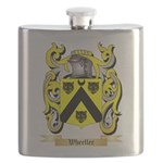 Wheeller Flask
