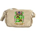 Wheelhouse Messenger Bag