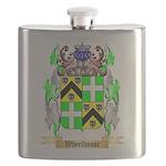 Wheelhouse Flask