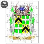 Wheelhouse Puzzle