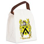 Wheeler Canvas Lunch Bag