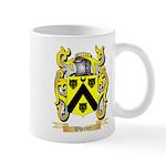 Wheeler Mug