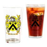 Wheeler Drinking Glass
