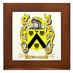 Wheeler Framed Tile
