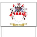 Wheatley Yard Sign