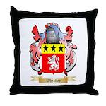 Wheatley 2 Throw Pillow