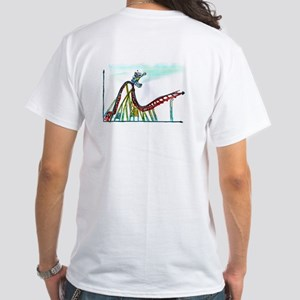 Hype Cycle Rollercoaster Men's T-Shirt