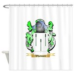 Whatmore Shower Curtain