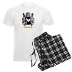 Wharton Men's Light Pajamas