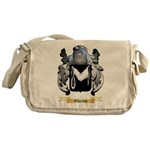 Wharton Messenger Bag