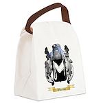 Wharton Canvas Lunch Bag