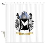 Wharton Shower Curtain