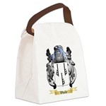 Whally Canvas Lunch Bag