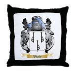 Whally Throw Pillow