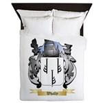 Whally Queen Duvet