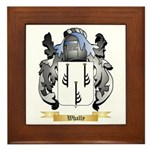 Whally Framed Tile