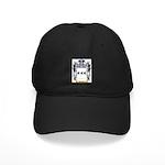 Whalley Black Cap