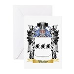 Whalley Greeting Cards (Pk of 10)