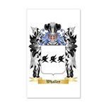 Whalley 20x12 Wall Decal