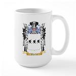 Whalley Large Mug