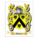 Whaler Small Poster
