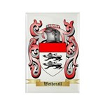 Wetherall Rectangle Magnet (100 pack)