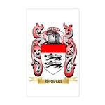 Wetherall Sticker (Rectangle)