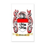 Wetherall 35x21 Wall Decal