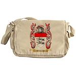Wetherall Messenger Bag