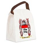 Wetherall Canvas Lunch Bag