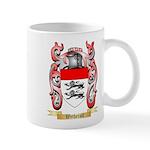 Wetherall Mug