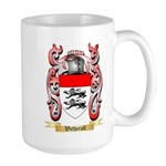 Wetherall Large Mug