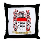 Wetherall Throw Pillow