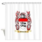 Wetherall Shower Curtain