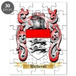 Wetherall Puzzle