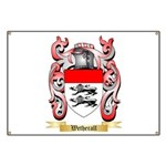 Wetherall Banner