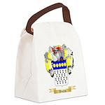 Weston Canvas Lunch Bag