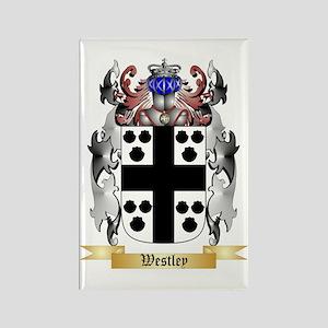 Westley Rectangle Magnet