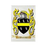 Westlake Rectangle Magnet (100 pack)