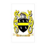 Westlake Sticker (Rectangle)