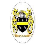 Westlake Sticker (Oval 50 pk)