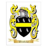 Westlake Small Poster