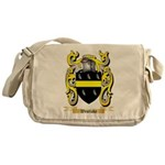 Westlake Messenger Bag