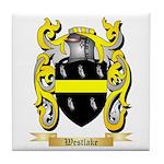 Westlake Tile Coaster