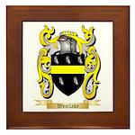 Westlake Framed Tile