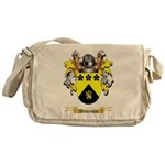 Westerman Messenger Bag