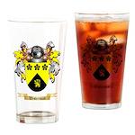 Westerman Drinking Glass